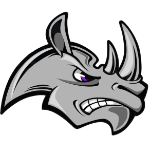 Fayetteville Youth Wrestling Club Rhinos logo
